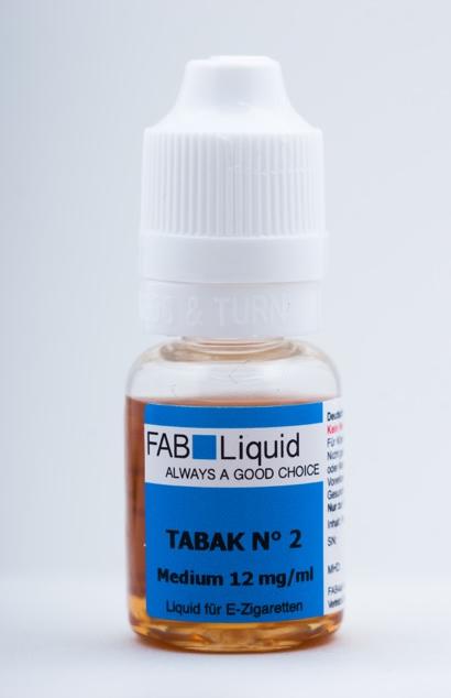 Liquid von FAB
