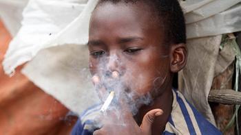 BAT besticht afrikanische Beamte und Politiker