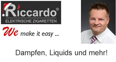 Riccardo Zigaretten