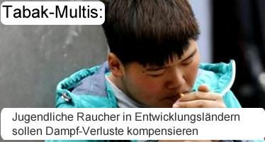 tabak multis