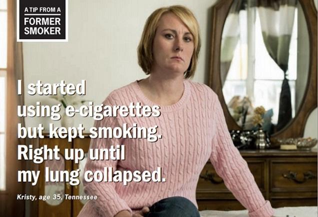 Dualuse Tabak E-Zigarette