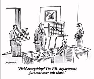 PR-Cartoon