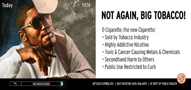 Produkt der Tabakindustrie