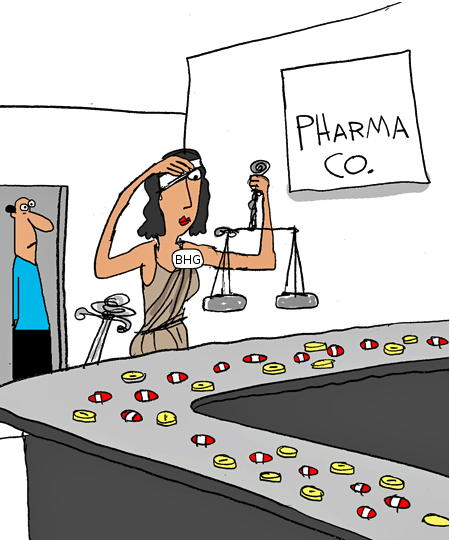 Pharma profitiert vom BGH e-Zigaretten-Urteil