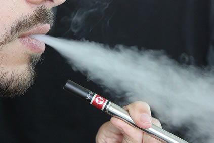 Nikotin als reines Vergnügen