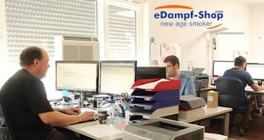 eDampf-shop.com E-Zigaretten-Shop
