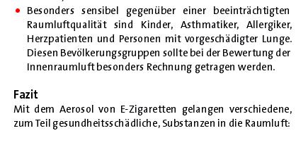 DKFZ über Asthma und Rauchen