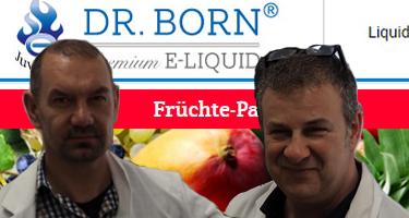 Dr. Born Liquids