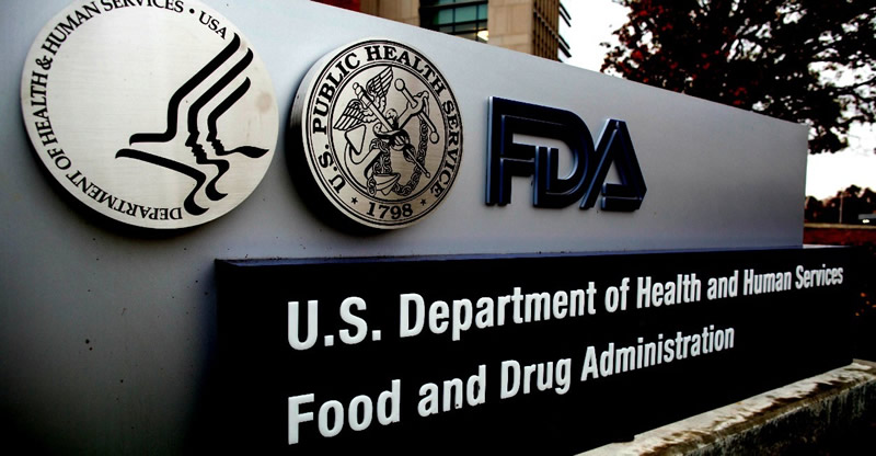 U.S. Department of health and Human Services Food and Drug Administration