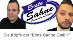 Erste Sahne GmbH Interview