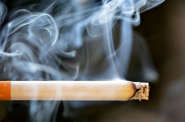 E-Zigaretten contra normale Zigaretten