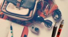 Mit der eZigarette in den Urlaub