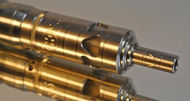 Studie belegt e-Zigarette als Nikotinersatz