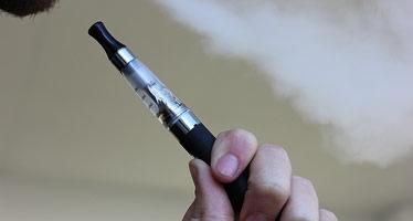 E-Zigarette FDA warnt vor THC-haltigen Schwarzmarktprodukten