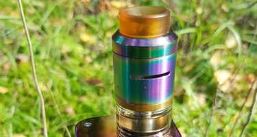 Aromakonzentrate Liquid E-Zigarette