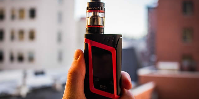 Gute Aussichten für die E-Zigarettenbranche