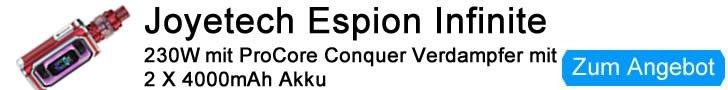 Joyetech Espion Infinite
