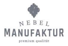 Logo Nebel Manufaktur Ihb. Rebecca Röder