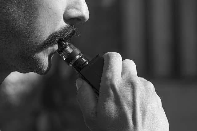 Studiensammlung zur elektronischen Zigarette