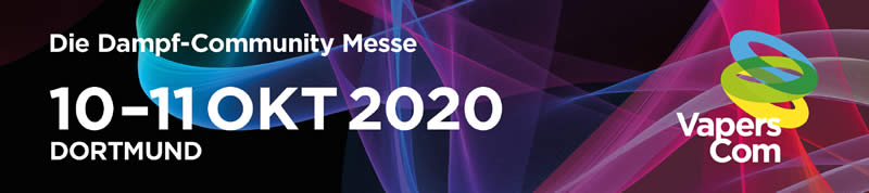 VapersCom 2020