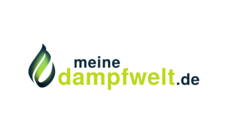 Logo Meine Dampfwelt UG (haftungsbeschränkt)