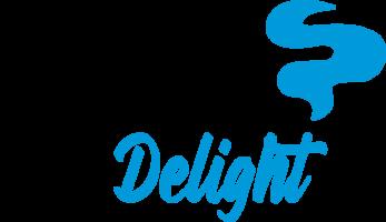 Logo Vapish Delight