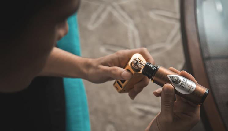 Liquids für E-Zigaretten: Was liegt voll im Trend?
